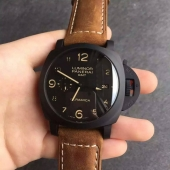 【KW厂】沛纳海(Panerai)Luminor 1950系列PAM441/PA...