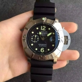 【KW厂1:1超A】沛纳海(Panerai)Luminor 1950系列PAM2...