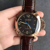 【KW厂】沛纳海(Panerai)Luminor 1950系列PAM525/PA...