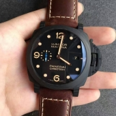 【KW厂1:1复刻】沛纳海(Panerai)Luminor 1950系列PAM0...