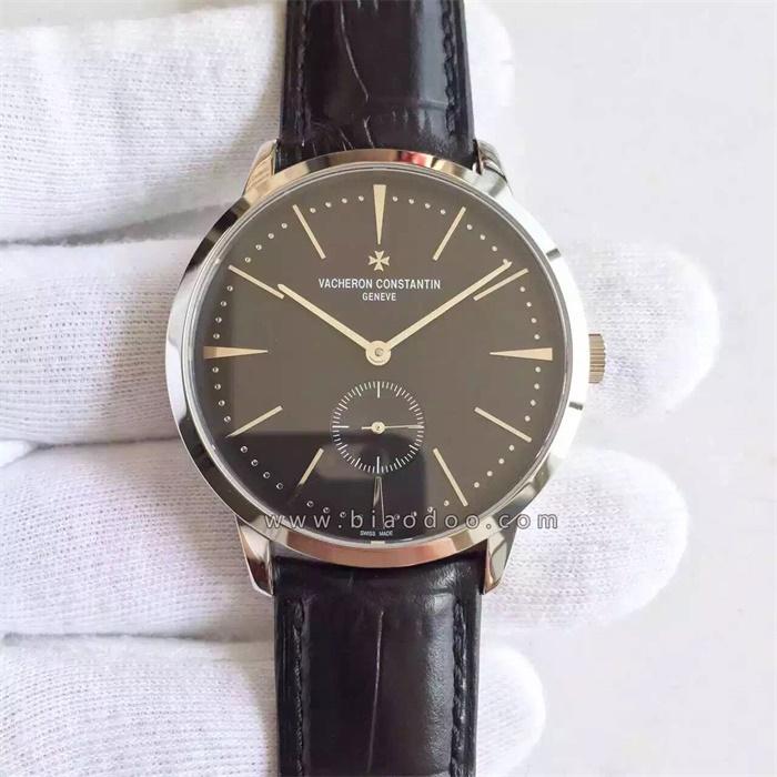 江诗丹顿传承系列1110U/000P-B087男士手动机械精仿手表
