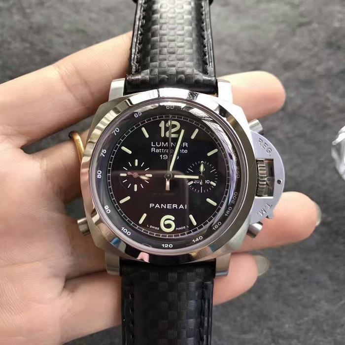 【VS厂超A一比一】沛纳海(Panerai)Luminor系列PAM213/PAM00213男士自动机械精仿手表